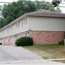 Rental info for Centrally Located Close to I-380 in the Cedar Rapids area