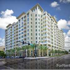 Rental info for City Palms
