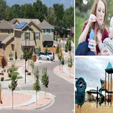 Rental info for Tierra Vista Communities at Peterson AFB