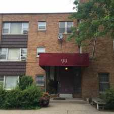 Rental info for 2323 Clinton Ave S