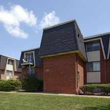 Rental info for Evergreen Manor Apartments in the Mehlville area