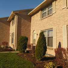Rental info for 181-183 Blackacres Blvd Apartments - 2 Bedroom Apartment for Rent in the London area