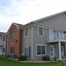 Rental info for Hunziker Property Management in the Ames area