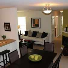 Rental info for 4500 Umbria Street
