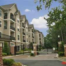 Rental info for City North in the Tucker area