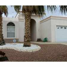 Rental info for Great location westside home! in the Chaparral Park North area