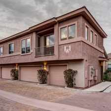 Rental info for $1700 2 bedroom Townhouse in Phoenix North