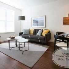 Rental info for Arlington St in the 02150 area
