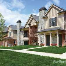 Rental info for Montclair at Partridge Creek