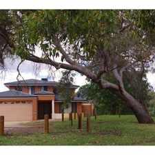 Rental info for 5 Bdrm 3 Bthrm House VIEW By appt Ph Carol 0411 188 924