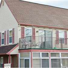 Rental info for $1100 2BD/1BA Condo in Crestwood Village