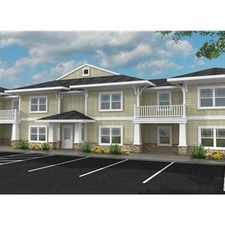 Rental info for RiverBay Garden Apartments