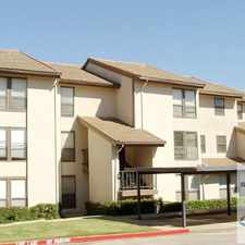 Rental info for 3701 North O'Connor Road