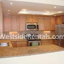 Rental info for 3 Bedroom 2.5 Bath Condo