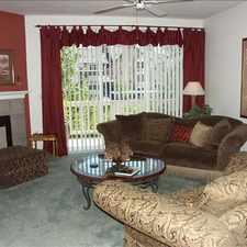 Rental info for $1905 1 bedroom Apartment in Beaverton in the Beaverton area