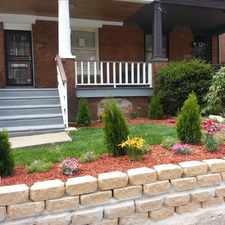 Rental info for BEAUTIFUL HOME IN SOUTHWEST PHILADELPHIA in the Kingsessing area