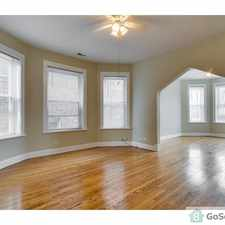 Rental info for 3br - Section 8 Welcome - Large 3bd 1 bath - 2nd Floor Unit in the Roseland area