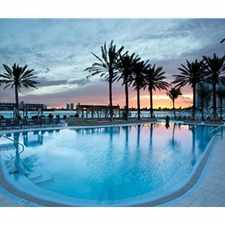 Rental info for 2/2 Bedroom in Flamingo Condo/No deposit to move i in the Miami Beach area