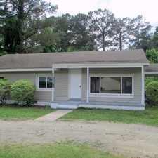 Rental info for 1211 Highland Ave