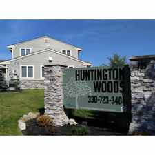 Rental info for Huntington Woods Apartments in the Medina area