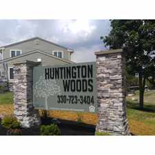 Rental info for Huntington Woods Apartments
