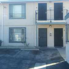 Rental info for Nice and clean two bedroom apartment with laminated flooors and carpet floors ready to move in. in the San Bernardino area