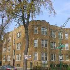 Rental info for GREAT ONE BEDROOM condominium. in the Belmont Gardens area