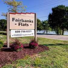 Rental info for Fairbanks Flats
