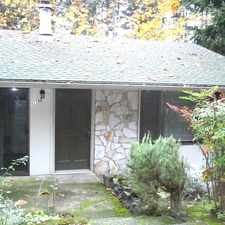 Rental info for 17794 Webster Rd. ** Large Apartment in Quiet Duplex with Dishwasher **