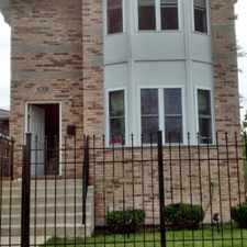 Rental info for Newly Remodel 3 Bedroom Apt. in the Chicago area