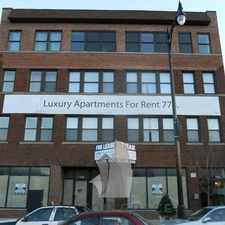 Rental info for 4217 W. Irving Park Road #4A in the Old Irving Park area
