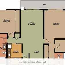 Rental info for 3 bedrooms - The Westwinds Apartment Homes.