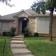 Rental info for 3507 Christopher Lane