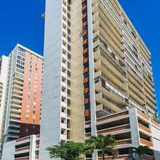 Rental info for 2754 Kuilei Street #1102