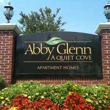 Rental info for Abby Glenn Apartments