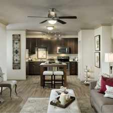 Rental info for Camden Waterford Lakes