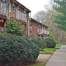 Rental info for Pine Hill Apartments