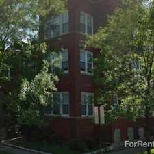 Rental info for 7700 S Carpenter - Pangea Apartments