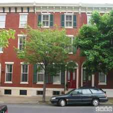 Rental info for $2300 1 bedroom Apartment in Center City Art Musuem Area in the Philadelphia area
