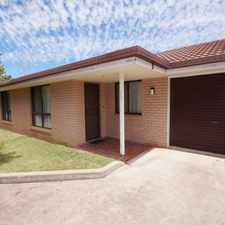 Rental info for Close to UNE in the Armidale area