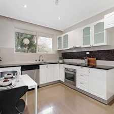 Rental info for Fantastic Property in Super Central Location in the Melbourne area