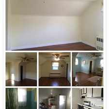Rental info for APARTMENT IN SALISBURY