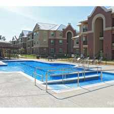 Rental info for Woodlawn Ranch in the San Antonio area