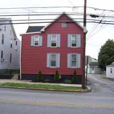 Rental info for House divided into 2 well maintained units. Rent includes gas/water/sewer and trash.