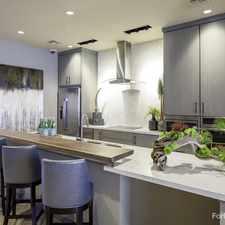 Rental info for Skye Apartment Homes
