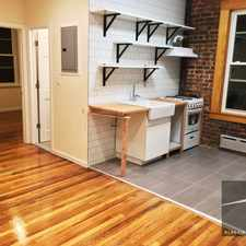 Rental info for 23-69 28th St #2R