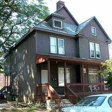 Rental info for 1557 Highland in the South Campus area
