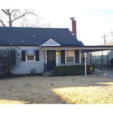 Rental info for NEAR TU!!!! 4 BED, 2.5 BATHS, OFFICE!! in the Fair Heights area