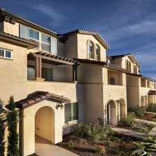 Rental info for Ocean Air Apartments in the Torrey Pines area