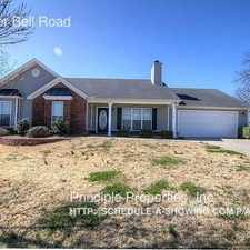 Rental info for 512 Silver Bell Road